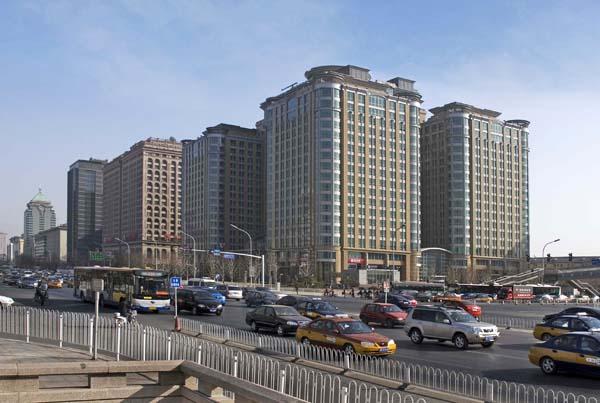 北京光彩国际中心