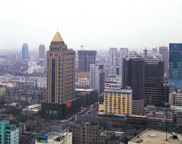 江苏华泰证券大厦