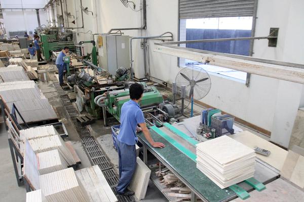 薄板生产线